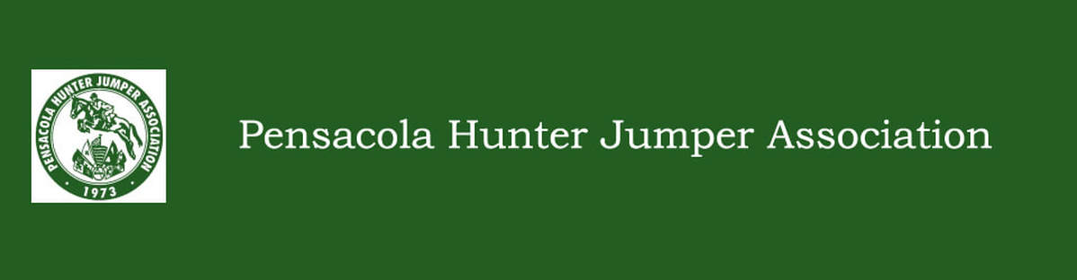 Pensacola Hunter Jumper Association